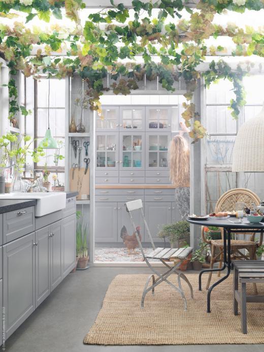 metode nuevo sistema de cocinas de ikea