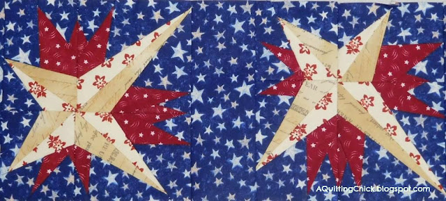 Americana - Stars