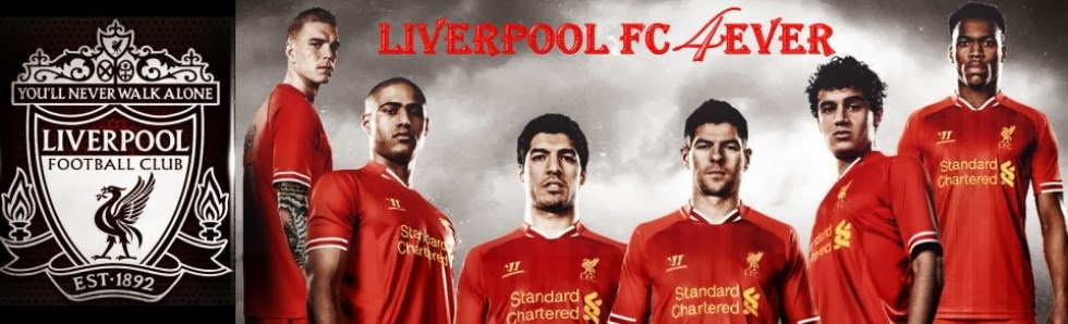 Liverpool FC 4ever