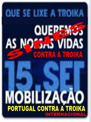 Acorda, Contra, Indignados, Internacional, Ladrões, Levantar, Mobilização, Nacional, Nação, Portugal, Povo, Rua, Troika, Vidas, Covilhã,    Protesto, Manifestação, Sines,