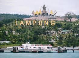 7 Tempat Wisata di Lampung Yang Bisa Dikunjungi