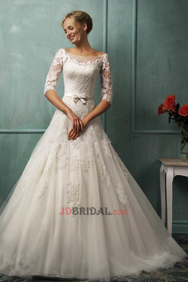 Lace Wedding Dresses Online 98 Stunning For glam girls this