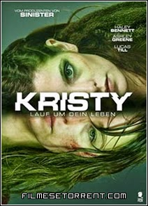 Kristy - Corra Por Sua Vida Torrent Dual Audio
