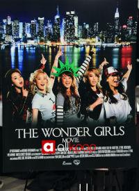 The Wonder Girls Movie