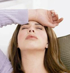 Terapi Pernafasan Untuk Sakit Kepala dan Keletihan