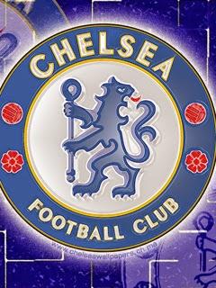 Hình Nền Logo Đội Bóng Chelsea Cực Hot