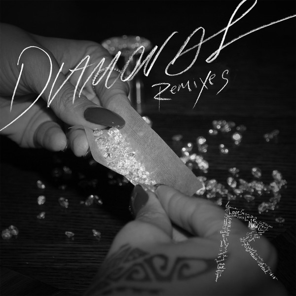 Baixar Rihanna - Diamonds Grátis MP3