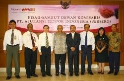 lowongan kerja asuransi expor indonesia 2014