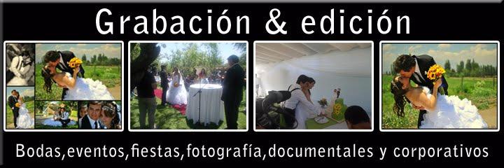 TVMULTIMEDIA. Filmación & Edición Profesional