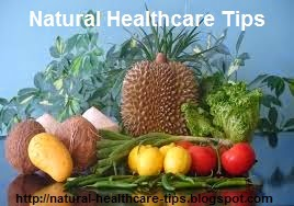 Natural Healthcare Tips