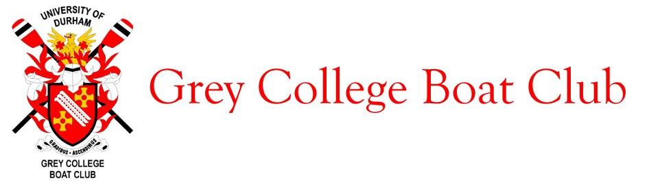 Grey College Boat Club