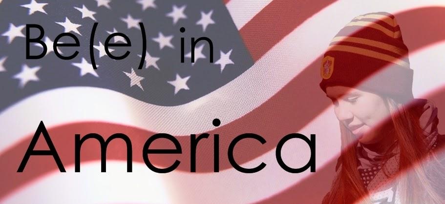 Be[e] in America