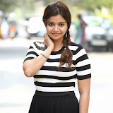 Swathi Photos at Bangaru Kodi Petta Movie Interview 49