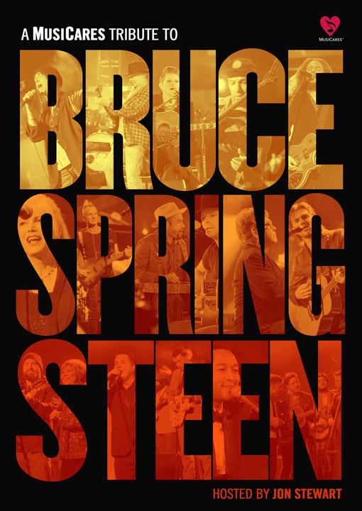 Bruce Springsteen Musicares Film