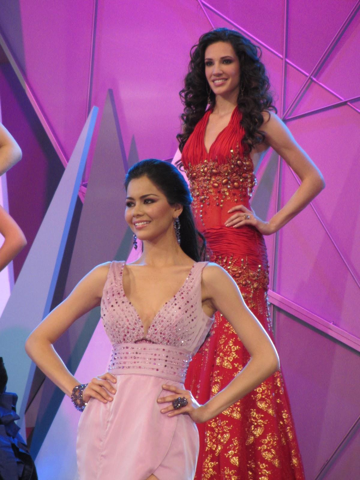 Y en dos semanitas...inicia la aventura III | Miss Mexico Everywhere ...