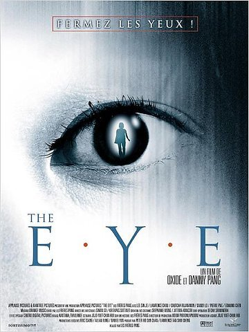 Regarder The Eye en streaming