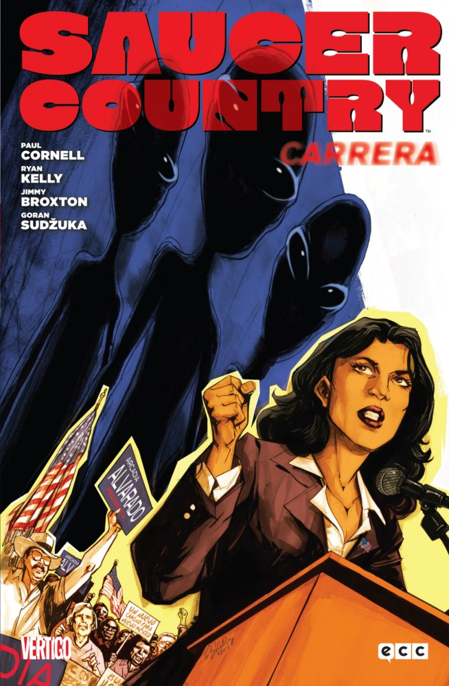 SPLASH PAGE. Los cómics actuales que no te puedes perder (vol. 9 ...