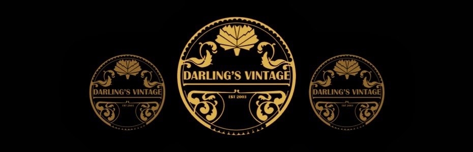 Darlings Vintage
