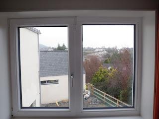 Passive House Windows Triple Glazing Ireland Saving money