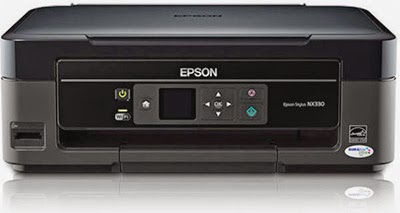 Epson NX330 Printer Small-in-one Software Driver
