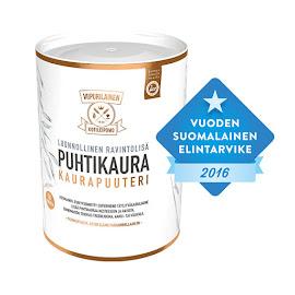 Vuoden 2016 suomalainen elintarvike - aasta 2016 soome toiduaine