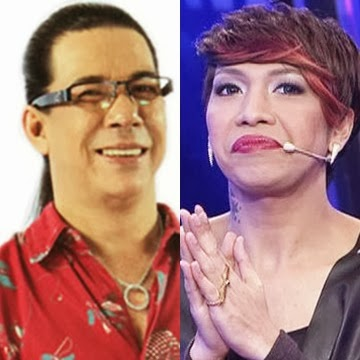 Jobert Sucaldito says Vice Ganda's Best Actor win was paid