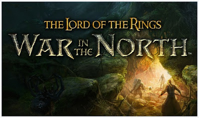 lord of the rings war in the north game review