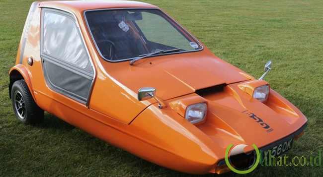 Obligasi Bug 700E