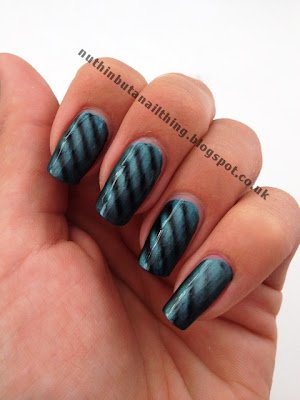 No 7 Magnetic Polish