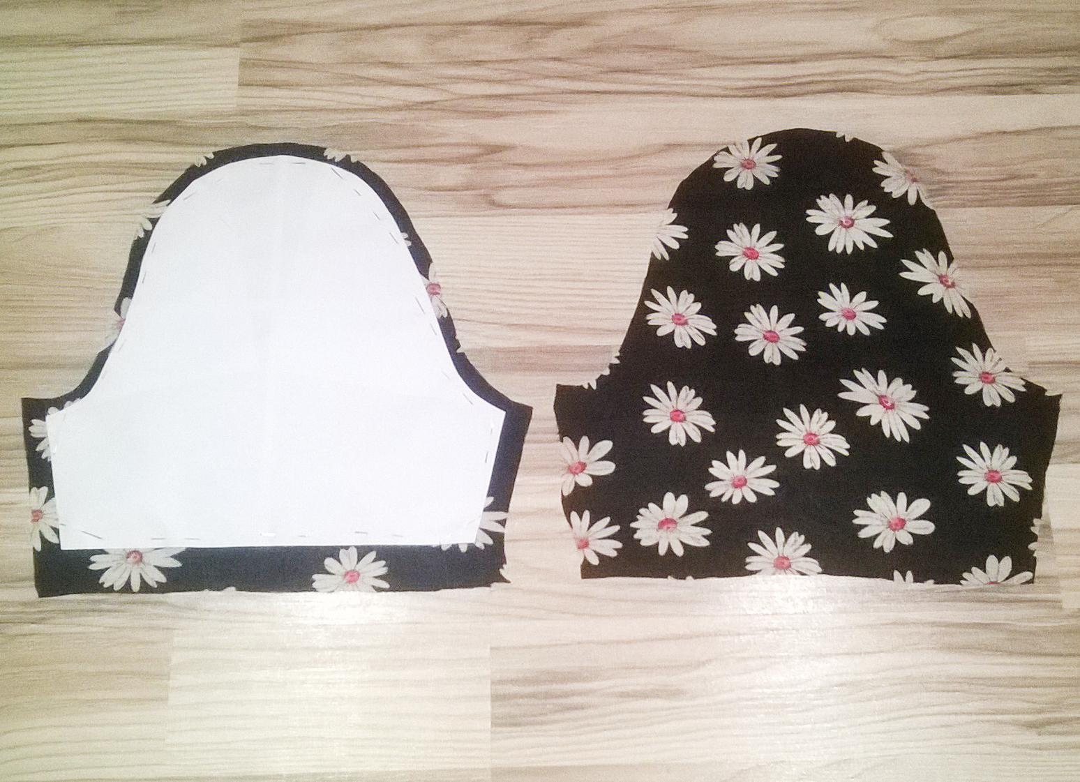 Как сшить блузку со сборкой фото 349