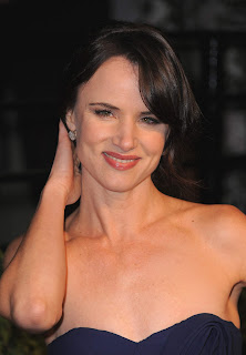 Juliette Lewis at the Oscars