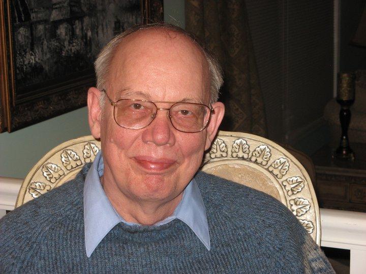 Michael W. Ferguson