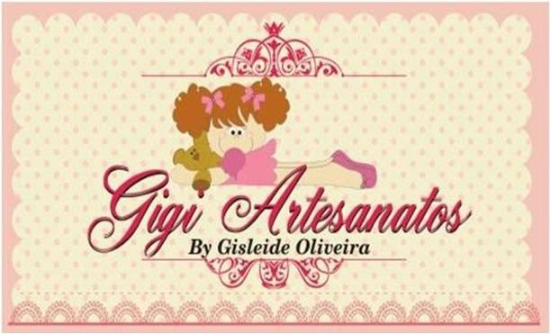 Gigi Artesanatos By Gisleide Oliveira