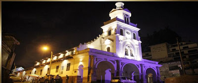 Turismo en Ecuador Todas las Iglesias de Cuenca