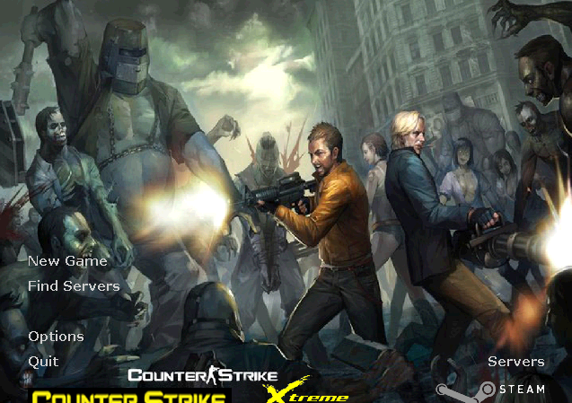 counter strike xtreme v4 2010 free