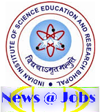 iiser+bhopal+recruitment