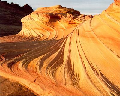 A fantástica formação de Coyote Buttes - Utah - EUA
