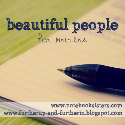 Beautiful People: September Edition (Villains!)