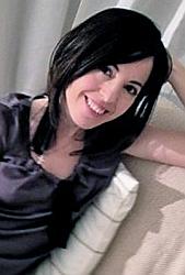 Natalia Sanmartín Fenollera - Autora