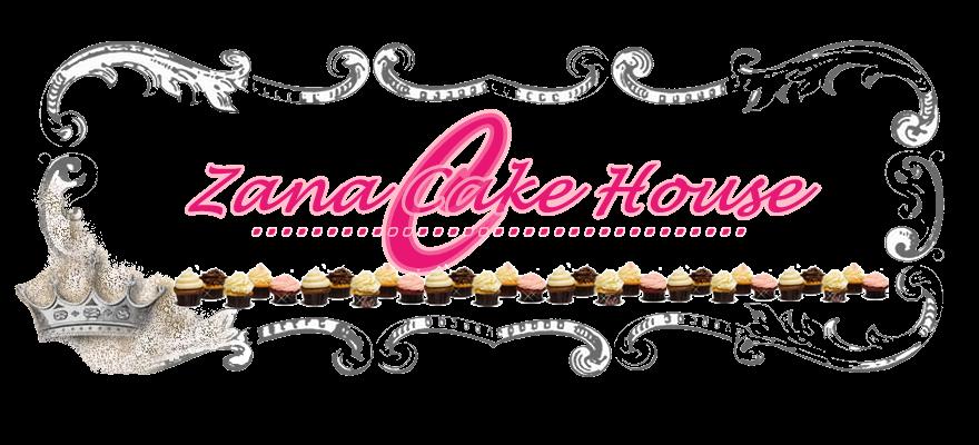 Zana Cake House