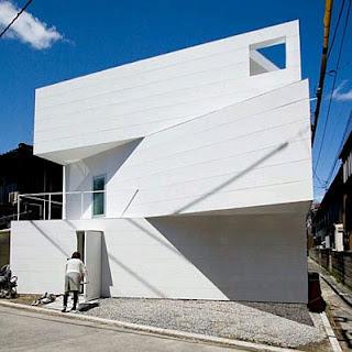 Fotos de Casas Minimalistas, parte 2