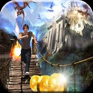 تحميل لعبة الهروب من معبد القلعه Temple Castle Run للاندرويد