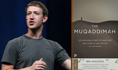 Mark Zuckerbeg The Muqaddimah