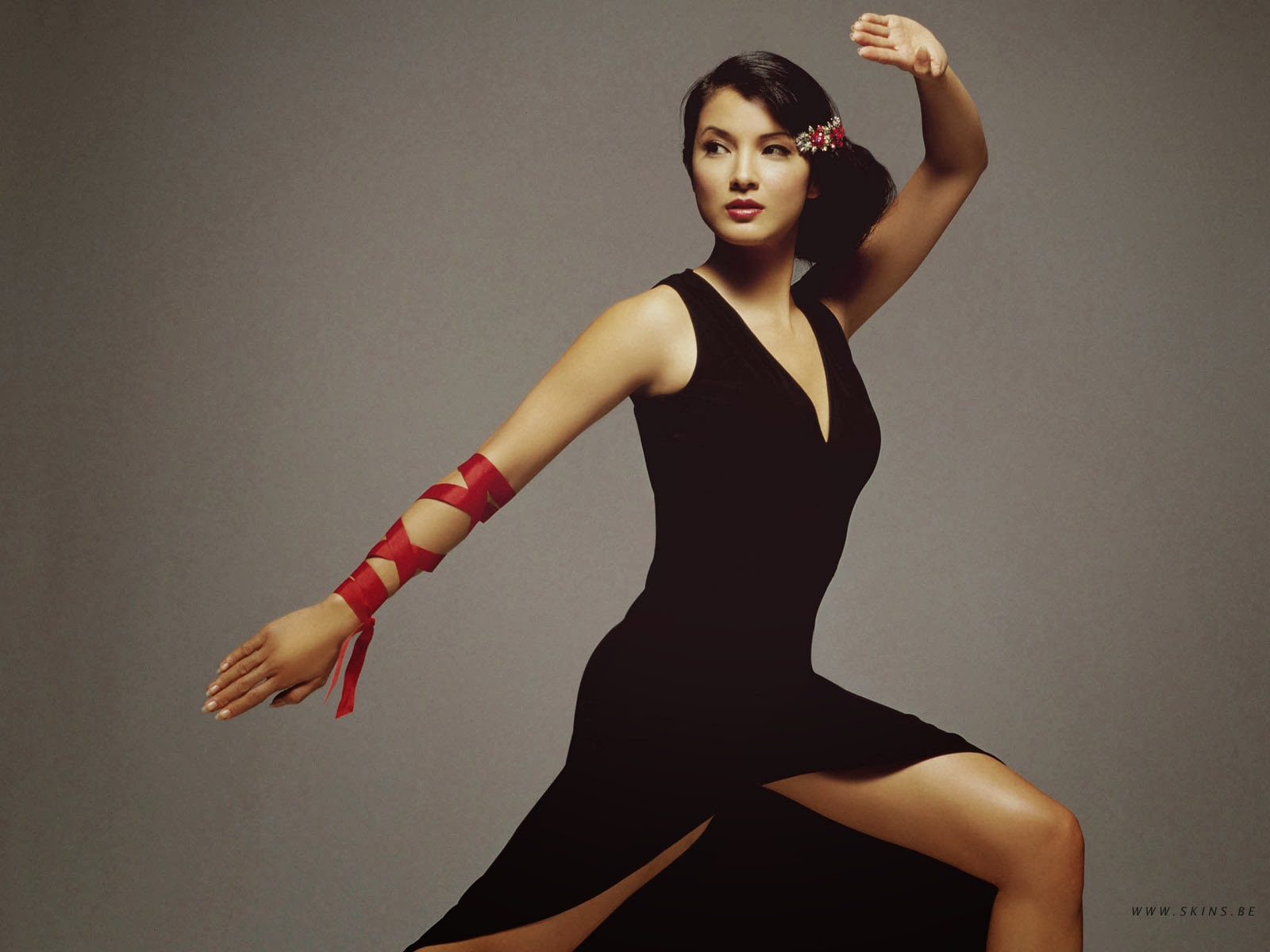 Kelly Hu Celeb Images 14