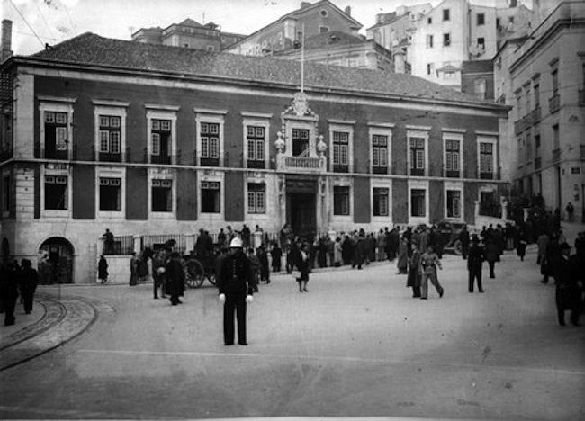 Resultado de imagem para palácio da independência