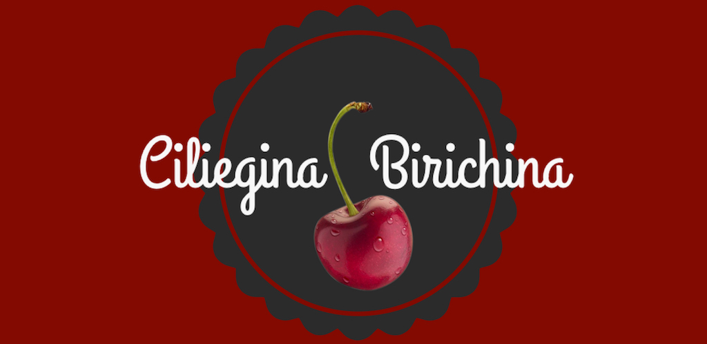 Ciliegina Birichina