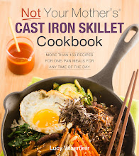 My Latest Cookbook