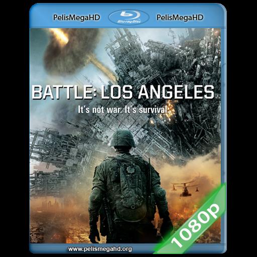 INVASIÓN DEL MUNDO: BATALLA – LOS ÁNGELES (2012) FULL 1080P HD MKV ESPAÑOL LATINO