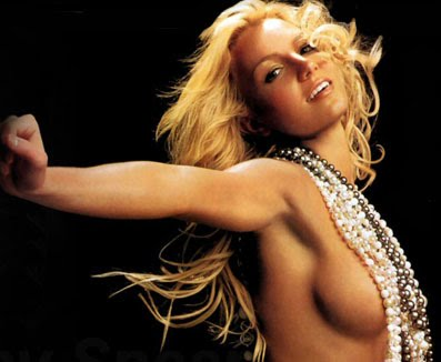 World's most britney spears erotic