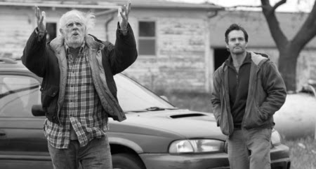 Bruce Dern and Will Forte star in NEBRASKA